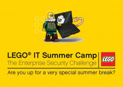 Protected: LEGO IT Summer Camp '14